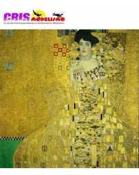 Puzzle Mrs. Adele Bloch Bauer de 2000 piezas