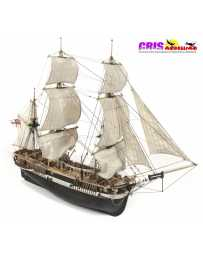 Maqueta HMS Terror