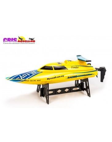 Lancha WLtoys WL911 - Freedom Racer Amarilla