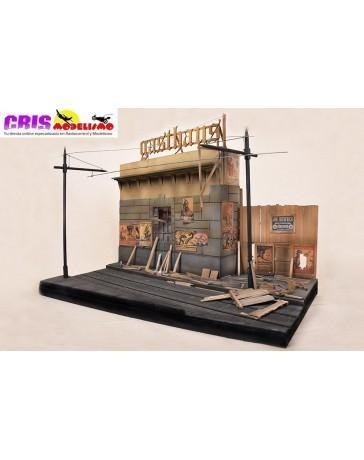 Maqueta Pack diorama Berlin Occre