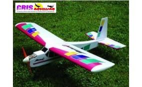 Avión Sirius-e Eléctrico