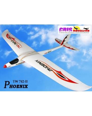 Velero Phoenix TW 742-II Brushless