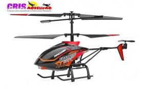 Helicoptero Nincoair Graphite Max