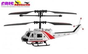 Helicoptero Nincoair Rescate