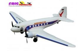 Avión Skybus Brushless RTF