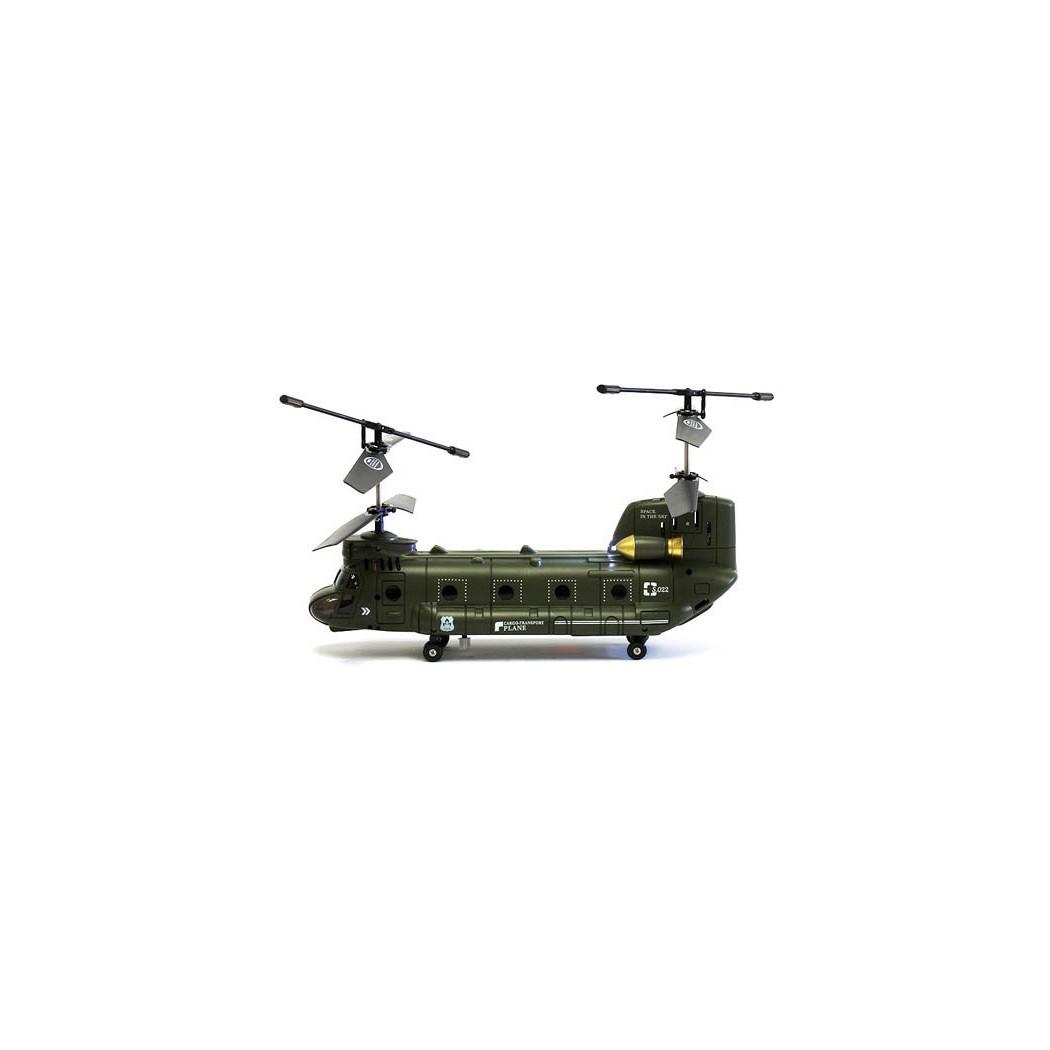 Helicoptero Chinook S026 RTF