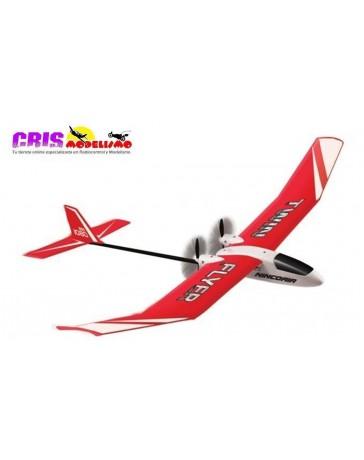 Avión Nincoair Twin Flyer RTF
