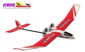 Avión Nincoair Twin Flyer Eléctrico