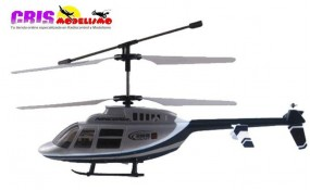 Helicoptero Nincoair 255 Avant Blue