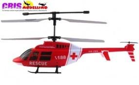 Helicoptero Nincoair 255 Avant Rescue