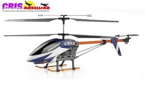 Helicoptero Nincoair 535 Alumax