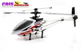 Helicoptero Nincoair 378 Alu One
