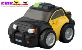 Juguete Kid Racers Taxi