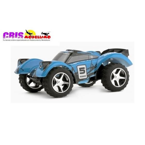 Juguete Parkracers Freerider Urban