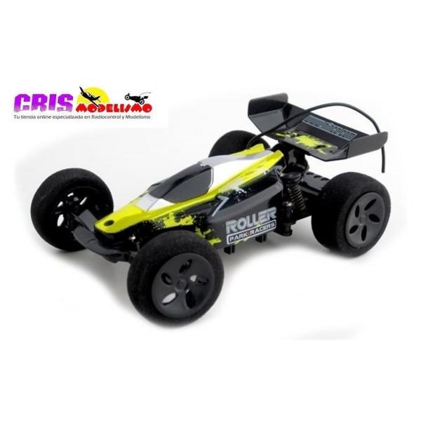Juguete Parkracers XB32 Roller