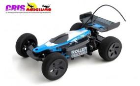 Juguete Parkracers XB32 Roller Blue