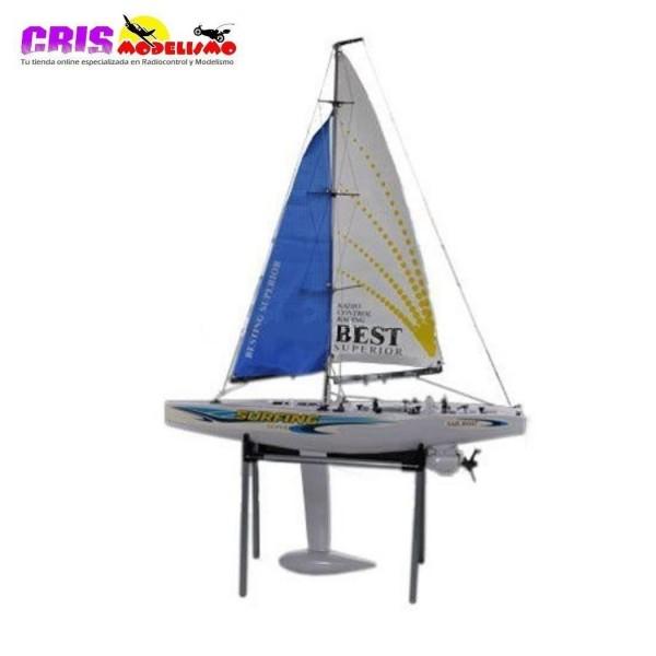 Velero Nincocean Sailing Boat