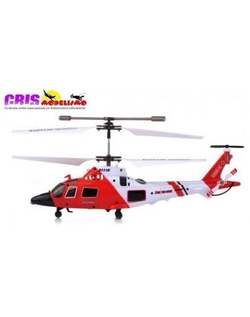 Helicoptero S111G 3Ch RTF