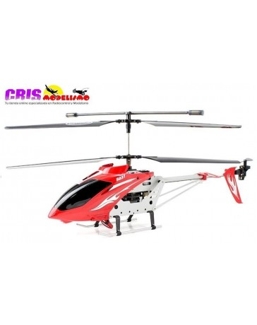 Helicoptero S031-G 3Ch RTF