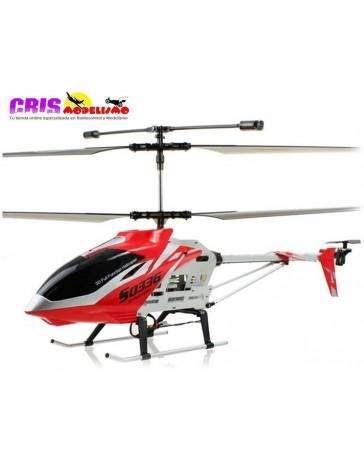 Helicoptero S033-G 3Ch RTF