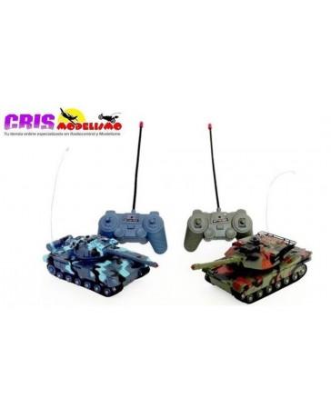 Juguete Combat Tanks