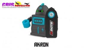 Juguete Robot Akron