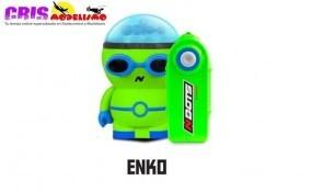 Juguete Robot Enko