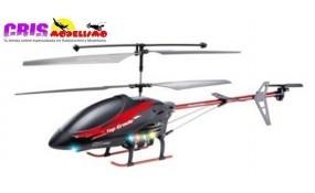 Helicoptero CX-Model 029 RTF