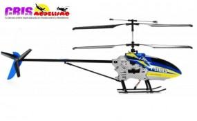 Helicoptero I-Heli F39A RTF