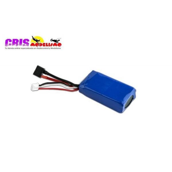 Recambio Bateria 7,4v 1500mAh