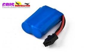 Recambio Bateria Li-ON 7,4V 500mAh