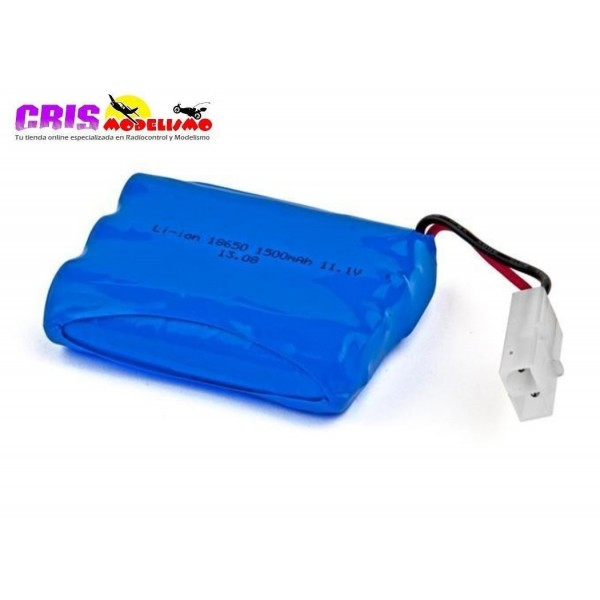 Recambio Bateria Li-On 11,1v
