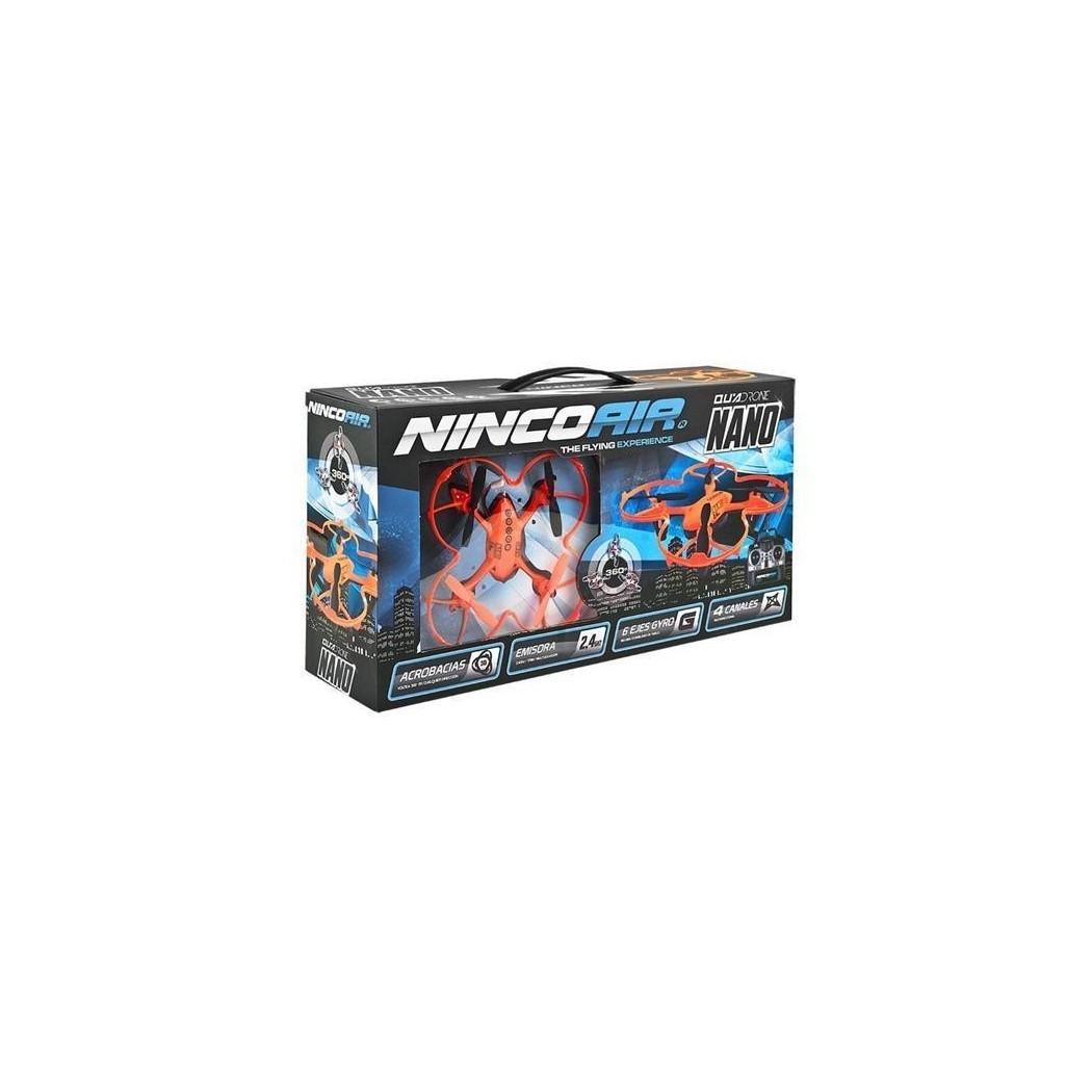 Nincoair Quadrone Nano