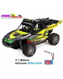Coche Vortex K929 Electrico RTR Con Bateria
