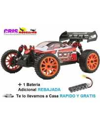 Coche Dot buggy Brushless RTR Con Batería