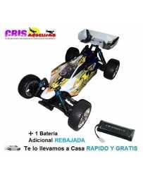 Coche Buggy XSTR HSP 1/10 RTR