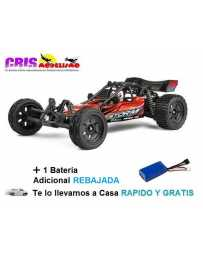 Coche Buggy Storm 1/12 RTR