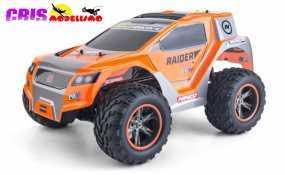 Juguete Parkracers Raider+ 2,4GHz