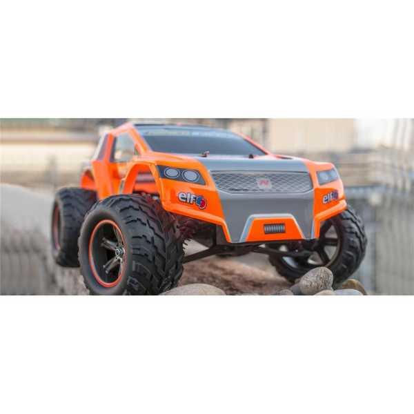 Juguete Parkracers Raider+