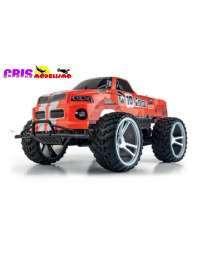 Juguete Parkracers Masher+ 2,4Ghz