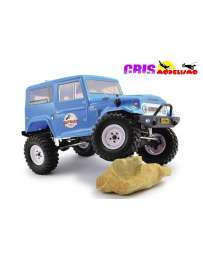 Coche FTX Outback 2 Ranger 1/10 4WD Brushed Crawler RTR