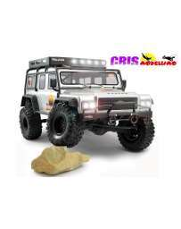 Coche FTX Crawler Kanyon XL 1/10 4WD Brushed RTR