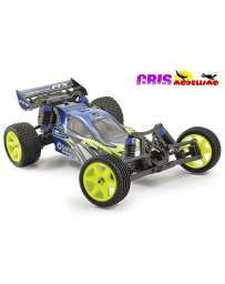 Coche FTX Buggy Comet 1/12 2WD Brushed RTR
