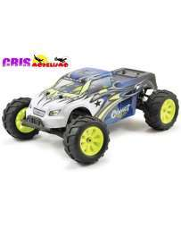 Coche FTX Monster Truck Comet 1/12 2WD Brushed RTR