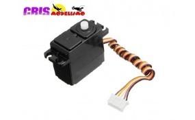 Recambio Servo 2,2Kg 5 Cables 1/12