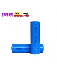 Recambio Bateria Li-ion 3,7V 1500mAh (2 piezas) 1/12