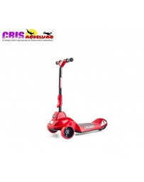 Ninco Patín E-Scooter JR Canyon Red