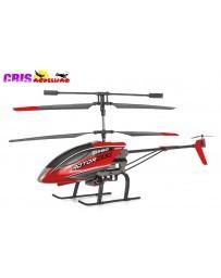 Helicoptero Nincoair RotorMax