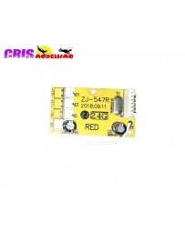 Recambio PCB 2,4Ghz Escalator