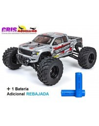 Coche Monster Outlander 1/12 RTR